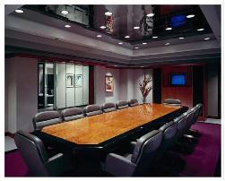 Interior Design Commercial Services